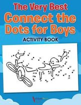 The Very Best Connect the Dots for Boys Activity Book
