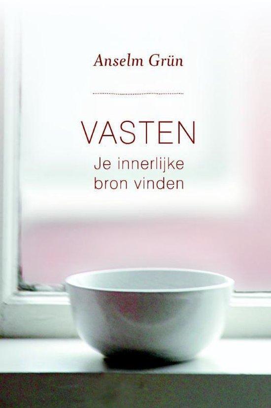 Vasten - Anselm Grün | Readingchampions.org.uk