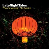 Late Night Tales (2Lp, 180 G +Cd+Cover Art Print)