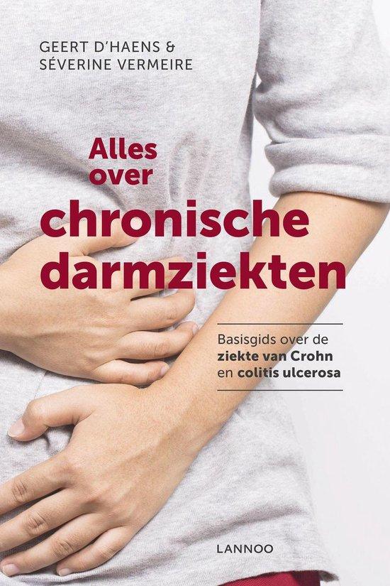 Alles over chronische darmziekten - Geert D'Haens   Fthsonline.com