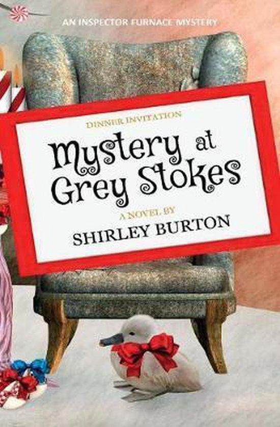 Mystery at Grey Stokes