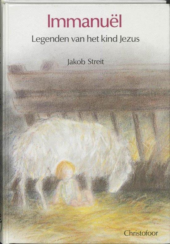 Immanuël - Jacob Streit |