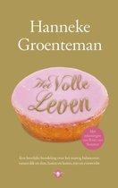 Boek cover Het volle leven van Hanneke Groenteman (Paperback)