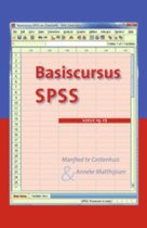 Basiscursus Spss