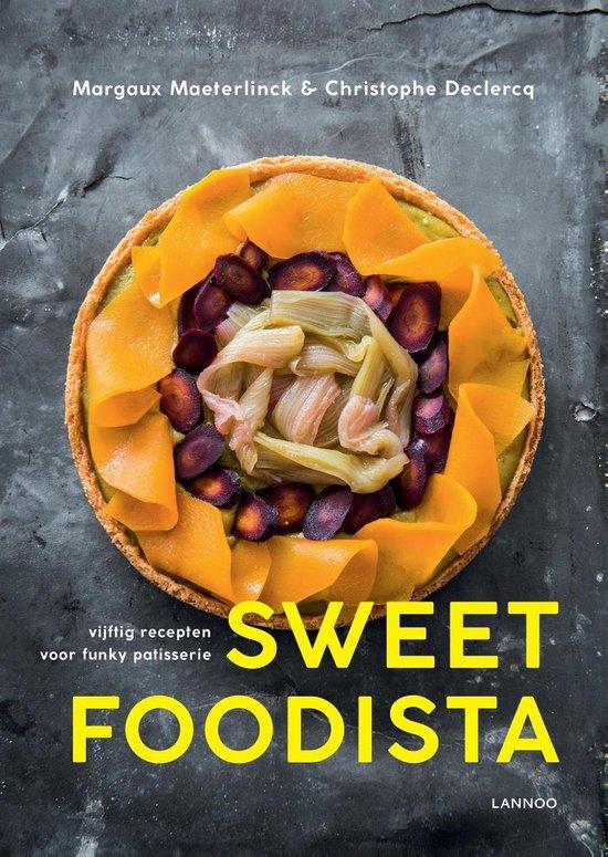 Sweet Foodista - Margaux Maeterlinck   Fthsonline.com