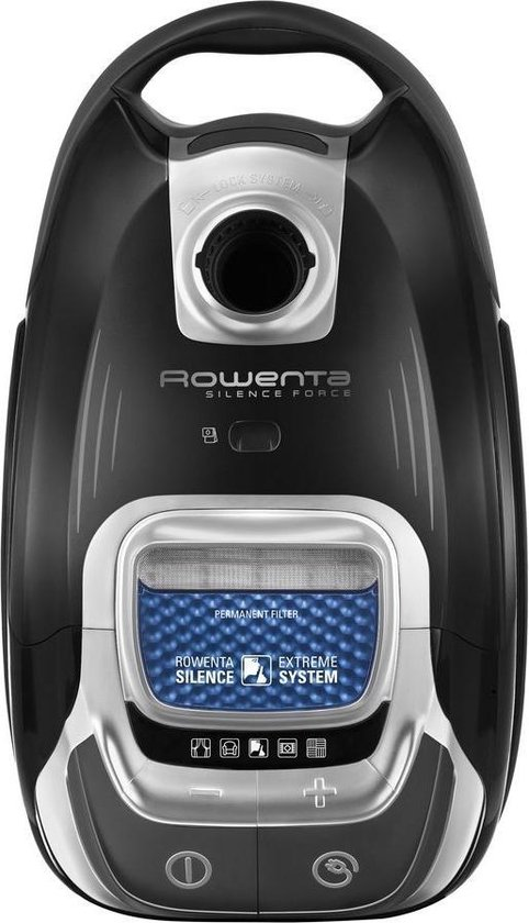 Rowenta Silence Force RO7485 - Stofzuiger met zak