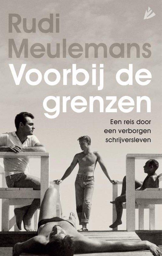 Voorbij de grenzen - Rudi Meulemans   Fthsonline.com