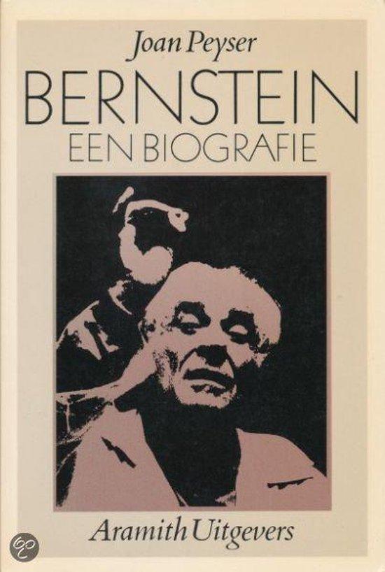 Bernstein een biografie - Peyser | Readingchampions.org.uk
