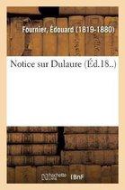 Notice sur Dulaure