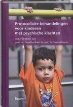 Protocollaire behandelingen voor kinderen met psychische klachten