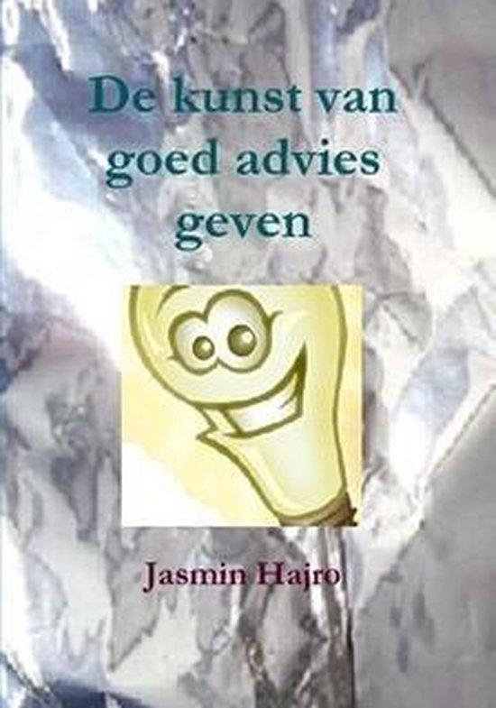 Work to shine 10 - De kunst van goed advies geven - Jasmin Hajro |