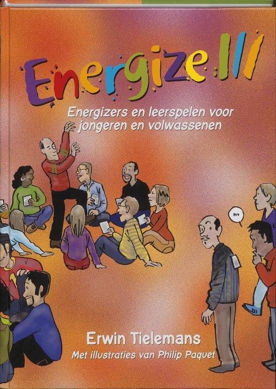 Energize / 3 - Erwin Tielemans |
