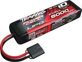 Traxxas 2872X Lithium-Polymeer 5000mAh 11.1V oplaadbare batterij/accu
