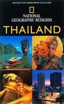National Geographic Reisgids - Thailand