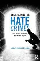 Omslag Understanding Hate Crimes