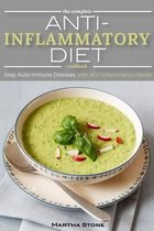 The Complete Anti Inflammatory Diet Cookbook