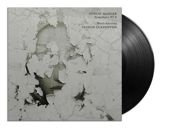 Mahler: Symphony No.6 (LP)