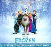Frozen Deluxe Edition)