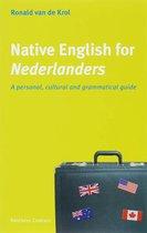 Native English For Nederlanders