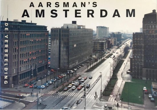 Aarsman's Amsterdamfoto's en notitie's - Aarsman |