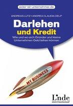 Darlehen und Kredit