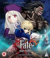 Fate Stay Night: Complete Collection