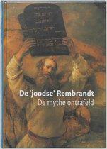 De 'Joodse' Rembrandt