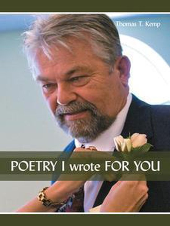 Poetry I Wrote for You