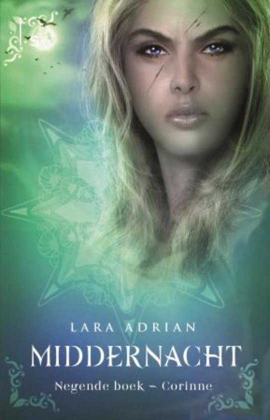 Middernacht 9 - Corinne - Lara Adrian  