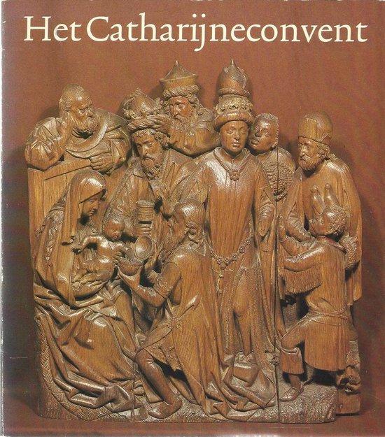 Het Catharijneconvent, Rijksmuseum - A. Hulskamp pdf epub