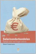 Salarisonderhandelen