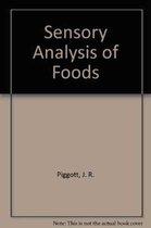 Sensory Analysis of Foods