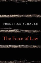 Omslag The Force of Law