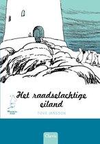 Het raadselachtige eiland