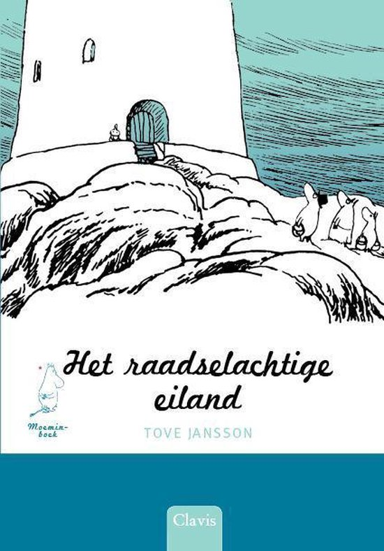 Het raadselachtige eiland - Tove Jansson | Readingchampions.org.uk