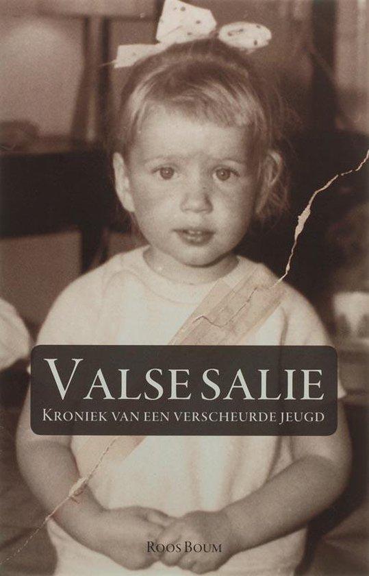 Valse Salie - Roos Boum |