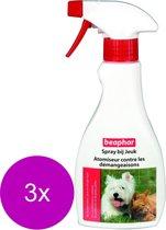 Beaphar Spray Bij Jeuk Voor Hond & Kat - Huidverzorging - 3 x 250 ml