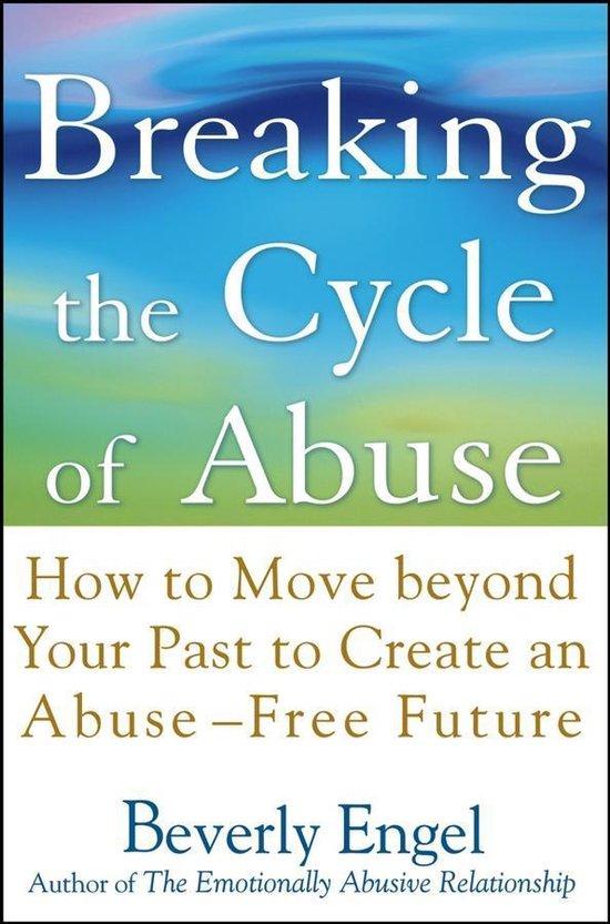 Omslag van Breaking the Cycle of Abuse