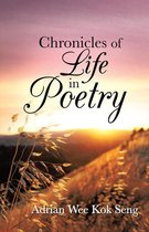 Omslag Chronicles of Life in Poetry