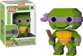 Funko Pop! Teenage Mutant Ninja Turtles Donatello - #05 Verzamelfiguur