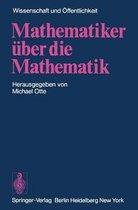 Mathematiker Uber die Mathematik