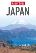 Insight guides - Japan