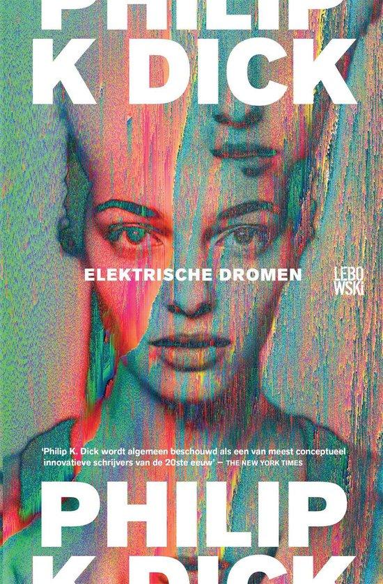 Elektrische dromen - Philip K. Dick | Fthsonline.com