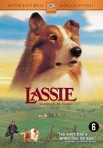 LASSIE ('94) (D)