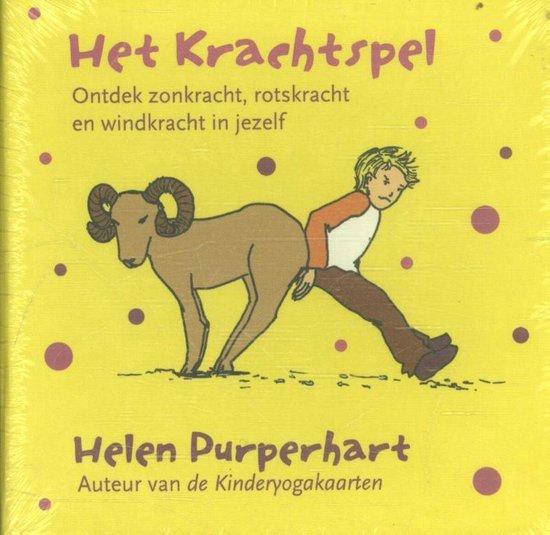 Kinderyoga - Het krachtspel - Helen Purperhart | Fthsonline.com