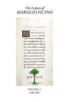 The Letters of Marsilio Ficino Volume 11