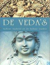De Veda's - Tijdloze wijsheid uit de Indiase traditie