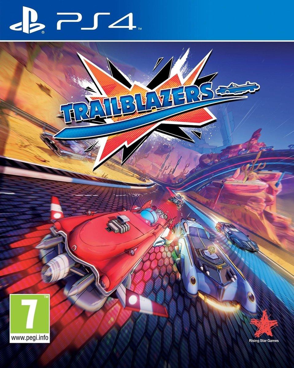 Trailblazers – PS4