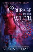Courage of the Witch