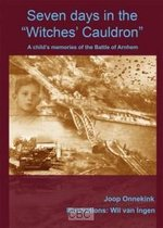 Seven days in the Witches Cauldron
